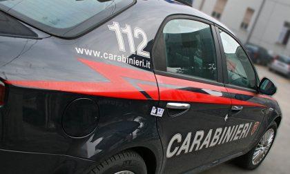 37enne sottoposto all'obbligo di firma sorpreso dai Carabinieri con la droga in casa