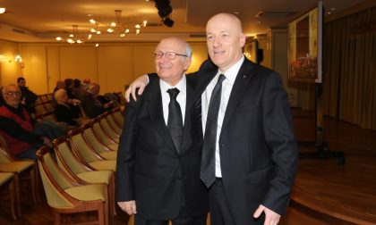 A Sanremo i 300 anni della massoneria con due Grandi Maestri/ Gran Loggia d'Italia e Grande Oriente