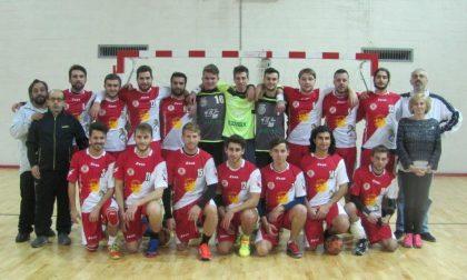 ABC Bordighera VS S.Camillo Imperia: grande attesa per il derby