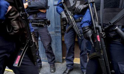 """ALLARME TERRORISMO DEI """"PENTITI"""" DELL'ISIS A VENTIMIGLIA: RISCHIO ATTENTATI SU DUE TRENI PER MILANO E TORINO"""