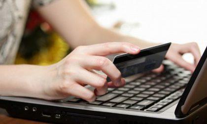Truffe per gli acquisti online in aumento di quasi il 90%