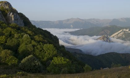 Stanziati 1,3 milioni per i sentieri dell'Alta Via dei Monti Liguri