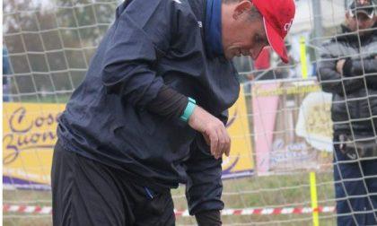 ASD IMPERIA: Stefano Prato  è il nuovo allenatore dei portieri