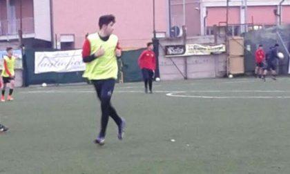 ASD Imperia: allenamento di prova con il Genoa per il giovane Melih Delice