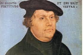Ai Martedì Letterari si parla di Riforma Luterana