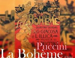 """All'Unitre di Bordighera una conferenza su """"La Bohème"""""""