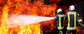 Emergenza incendi: la regione comunica la cessazione dello Stato di Grave Pericolosità