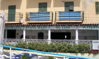 """Arma in lutto, è morto storico lo ristoratore Lino del """"Punta Mare"""". Domani il funerale"""