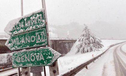Arriva il gelo in Liguria: decine di interventi dei Vigili del Fuoco