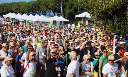 Domenica a Bordighera c'è la 46/ma Marcia delle Palme