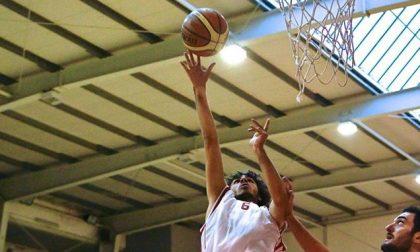 Basket C Silver: BC Ospedaletti  travolto dal Cus Genova del sanremese Vallefuoco davanti al suo pubblico