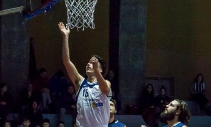 """Basket, brutta sconfitta per il BKI Imperia con gli spezzini. Critico coach Damonte: """"Siamo stati imbarazzanti"""""""