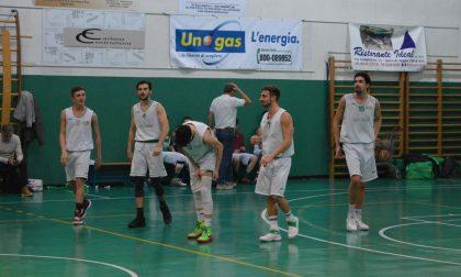 Basket serie D, brutta sconfitta per il Bvc Sanremo sul parquet del Chiavari (88-50)