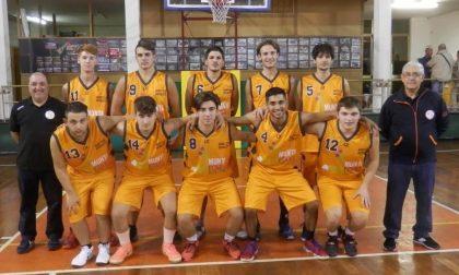 Basket under 16, Bc Ospedaletti si impone sul parquet del Vado