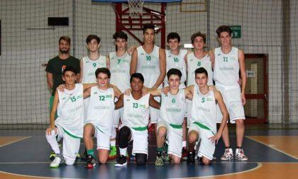 Basket under 18, BVC Sanremo sconfitto dalla capolista BKI Imperia (60-89)