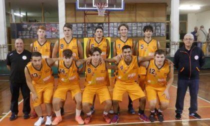 Basket under 20 – Bc Ospedaletti sbanca vado rifilando quasi 30 punti ai savonesi