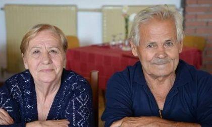 ADDIO ALL'EX RUSPISTA DINO MARSILII/AVEVA 80 ANNI