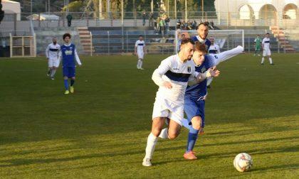 Calcio Eccellenza: prima vittoria per l'Imperia targata Bencardino