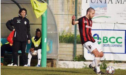 """Calcio Serie D, prima sconfitta dopo due vittorie consecutive nella seconda """"era Calabria"""" alla guida dell'Argentina"""