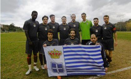 Calcio, aI Riva Ligure il trofeo 'Seborga Principato di Pace'
