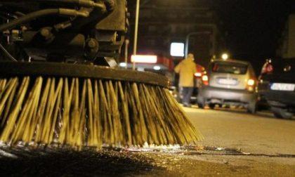 Attenzione a dove posteggiate: riprendono i lavaggi stradali