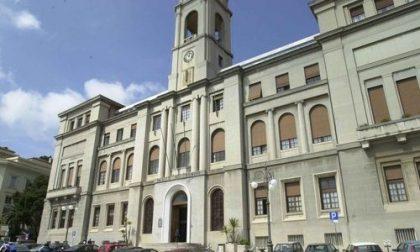 Palazzo Comunale senza barriere architettoniche. A Imperia lavori al via