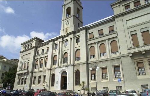 Sabato prossimo il primo open day del Palazzo Comunale di Imperia