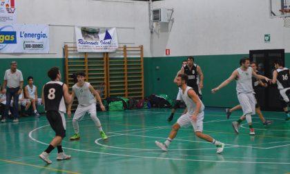 Terza sconfitta per il BVC Sanremo che perde sul campo del Recco per 73-36