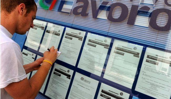 Le nuove offerte di lavoro in provincia e Costa Azzurra