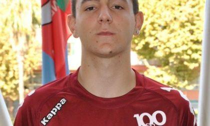 Dal Ventimiglia Calcio al Sassuolo per un provino. Una grande occasione per il giovanissimo calciatore Loris Peirano