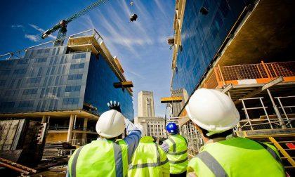 Settore costruzioni: in un anno persi 1000 posti di lavoro nella nostra provincia