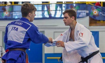 European Cadet Judo Cup: sesto e nono posto per gli atleti dell'OK Club di Imperia