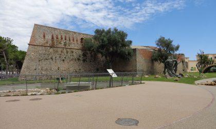 Santa Tecla riapre con una mostra sul turismo a Sanremo