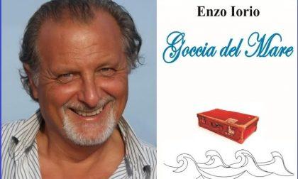 Giorno della Memoria, i bambini del Biancheri di Ventimiglia incontrano l'autore di Goccia del Mare