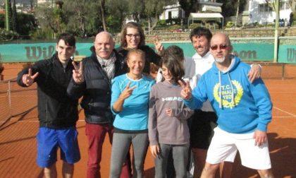 Il Finale vince nuovamente il torneo Riviera dei Fiori di Tennis