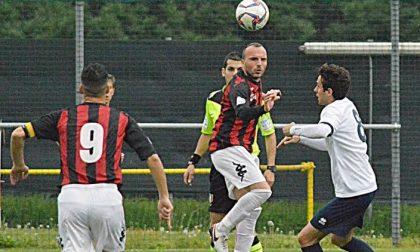Imperia Calcio, 5 assenze pesanti in campo: sconfitta dal Busalla (1-0)