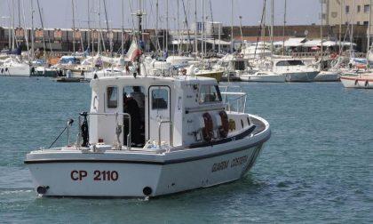 E' un ex marittimo l'uomo trovato morto in barca