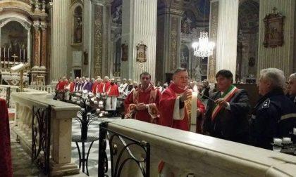 Imperia e Bestagno, i festeggiamenti di San Sebastiano con la cofraternita