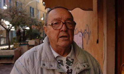 Imperia in lutto per il papà dell'avvocato Modaffari. Domani l'ultimo saluto a Bartolo, scrittore ed ex dirigente dell'Ufficio Imposte