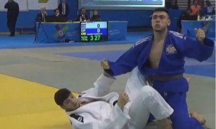 Judo, il sanremese Alessio Galasso esordisce alla European Cup