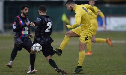 L'ARGENTINA BATTE IL GAVORRANO PER 2-1