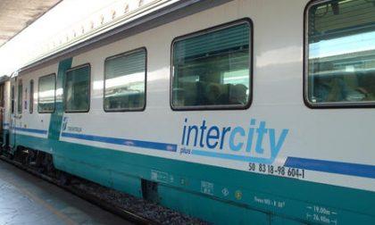 Dal 14 agosto due nuove coppie di treni intercity in Liguria