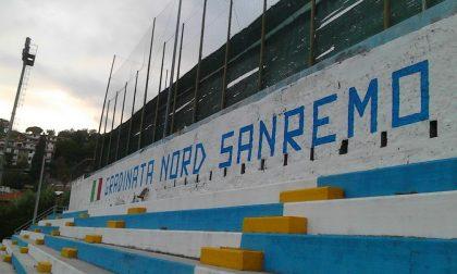 La Sanremese calcio propone mini- abbonamenti per il girone di ritorno