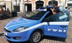 La polizia denuncia tre romeni per furto