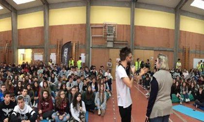 Liceo G.D. Cassini Sanremo: approdano all'istituto le assemblee di Scuolazoo, oggi incontro con la blogger Fjona Cakalli