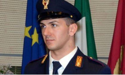 MUORE DURANTE UN INSEGUIMENTO IL POLIZIOTTO 29ENNE FRANCESCO PISCHEDDA