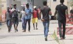 Militare francese e alcuni migranti feriti sull'A8 durante un servizio anti-clandestini