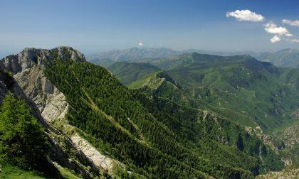 Montagna Uisp 2017: nuova location da togliere il fiato, il nostro Parco Regionale delle Alpi Liguri