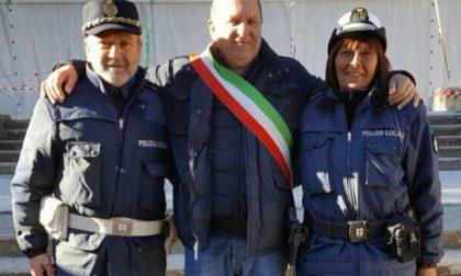 Montemonaco chiama Diano Marina risponde: l'appello della Polizia Municipale /Video
