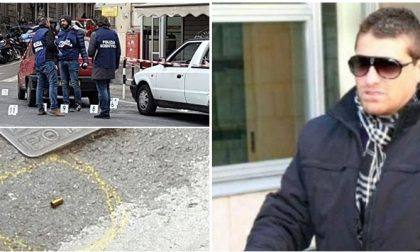 NUOVI RETROSCENA SULLA SPARATORIA DI RONDO' GARIBALDI E L'ARRESTO DEL 42ENNE DAVIDE VENTRE